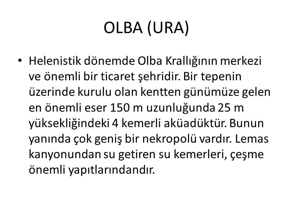OLBA (URA)