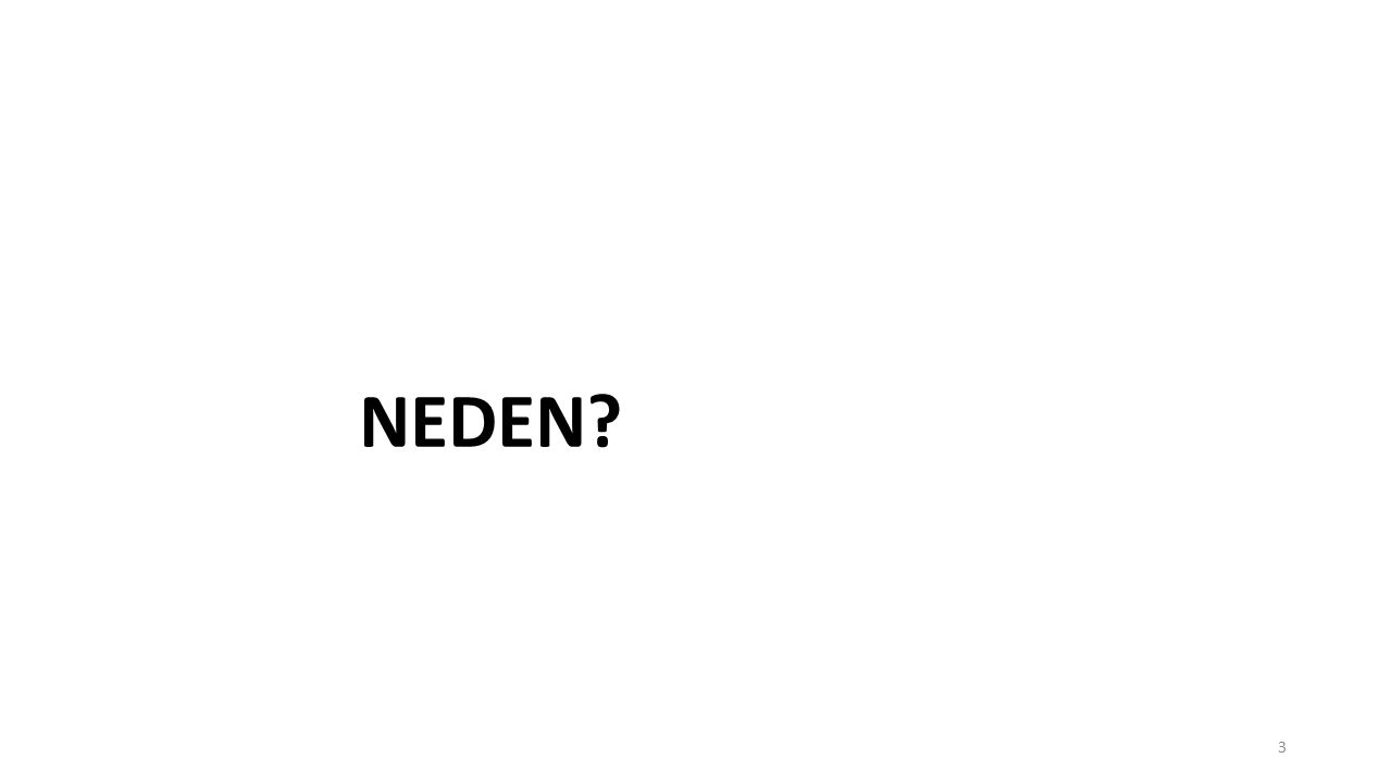 NEDEN