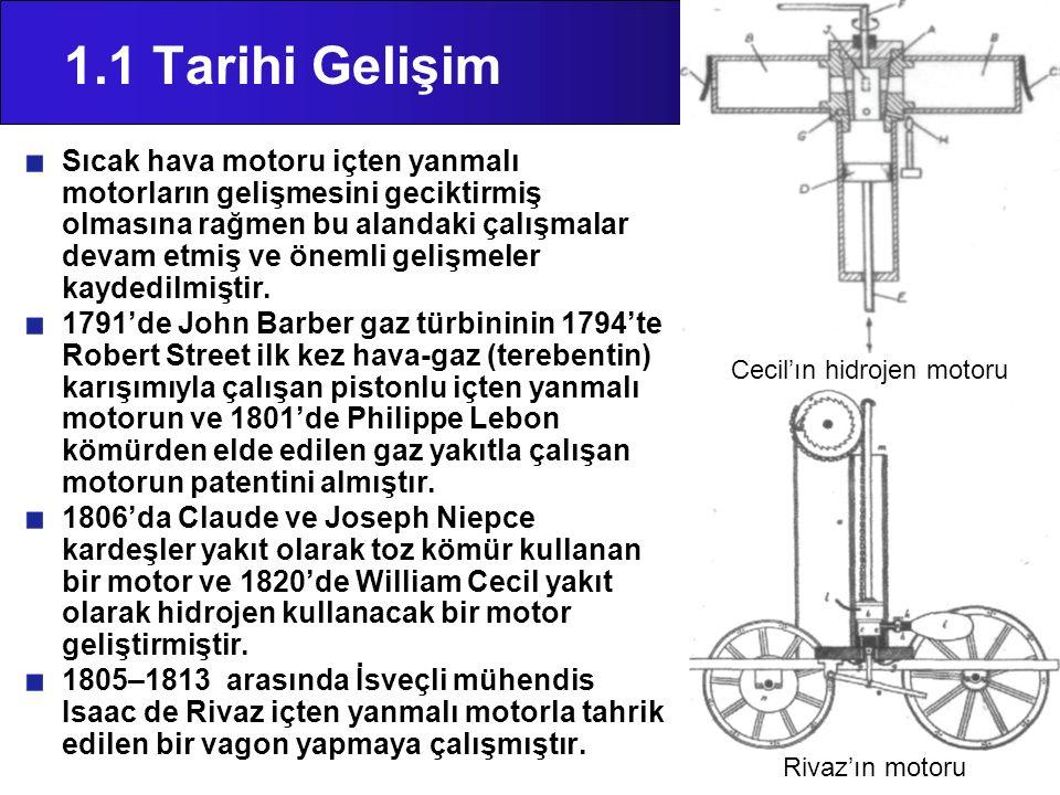 Cecil'ın hidrojen motoru