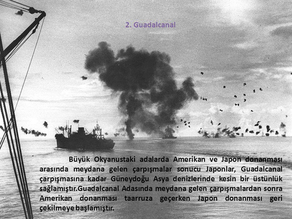 2. Guadalcanal
