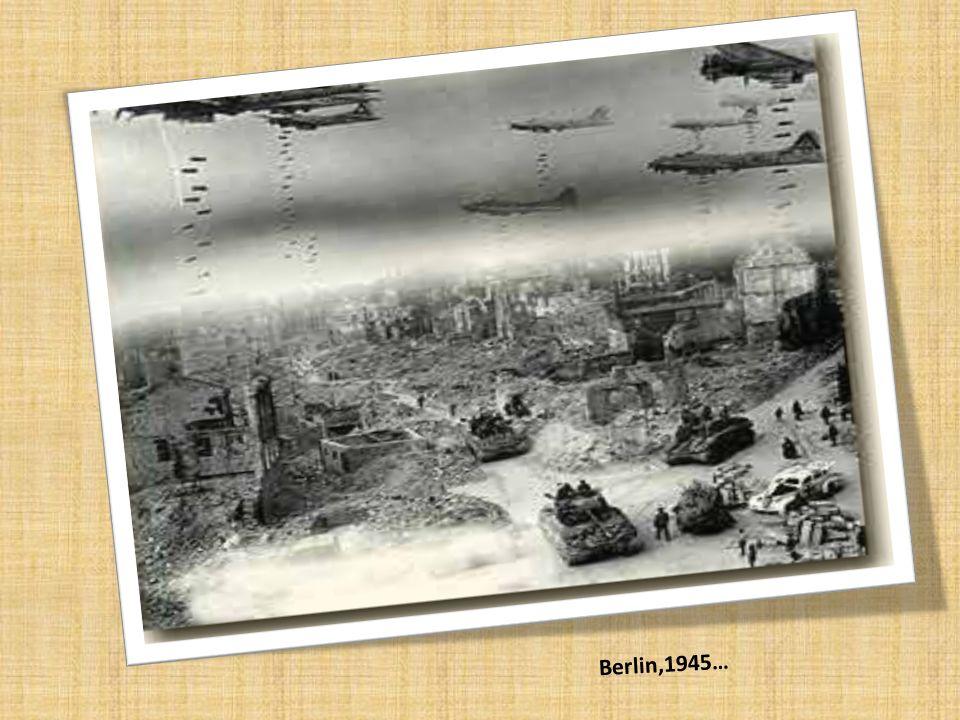Berlin,1945…