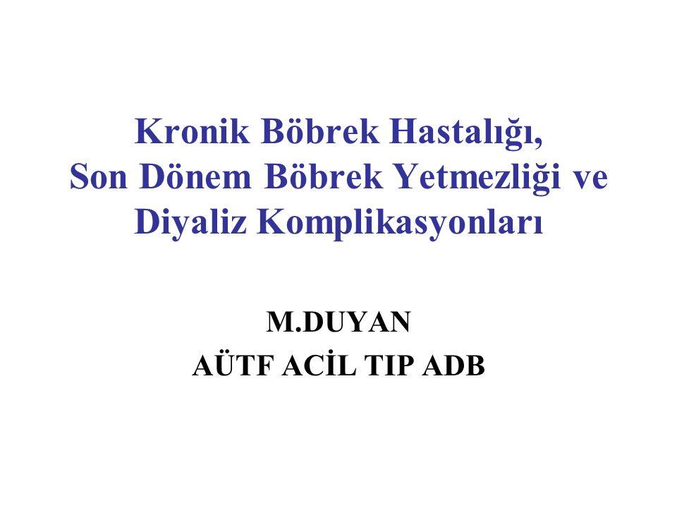 M.DUYAN AÜTF ACİL TIP ADB