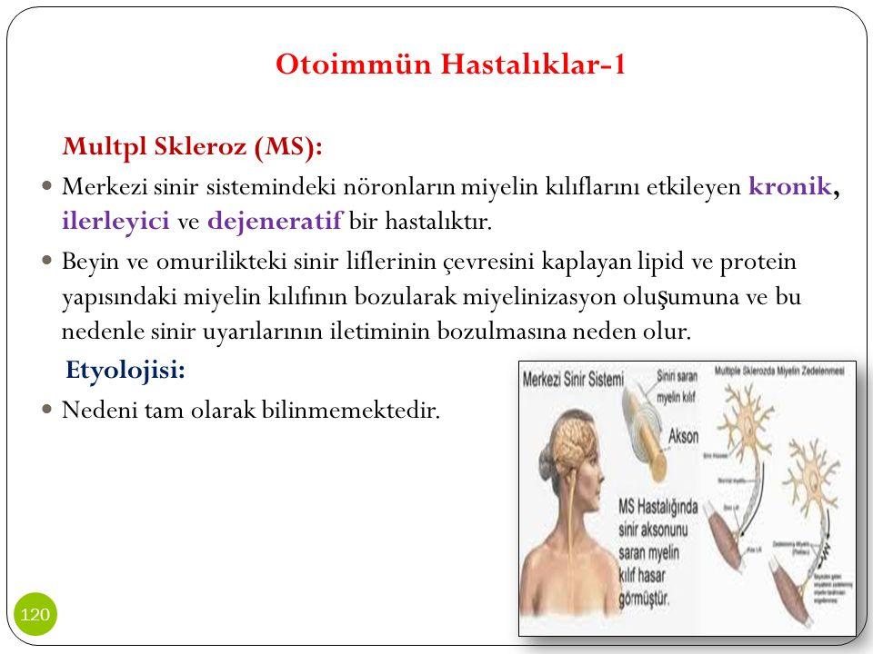 Otoimmün Hastalıklar-1