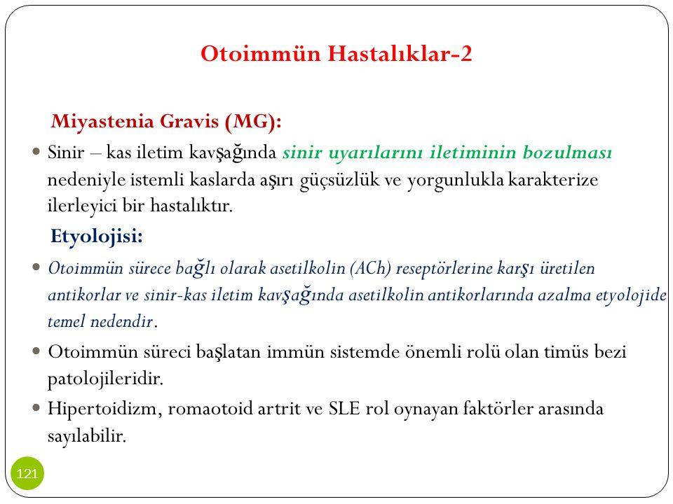 Otoimmün Hastalıklar-2