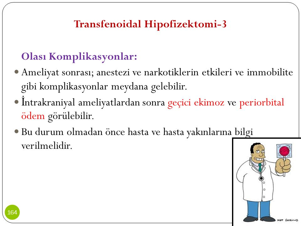 Transfenoidal Hipofizektomi-3