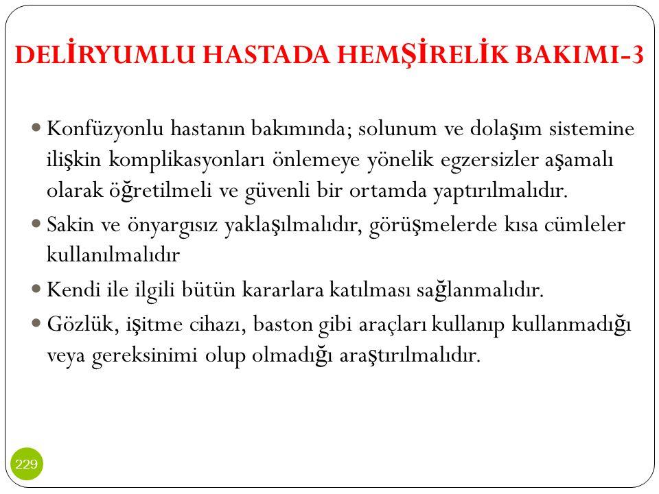 DELİRYUMLU HASTADA HEMŞİRELİK BAKIMI-3