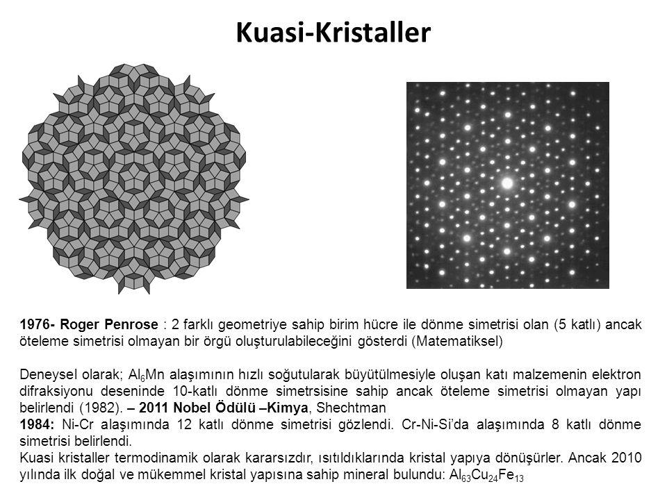 Kuasi-Kristaller