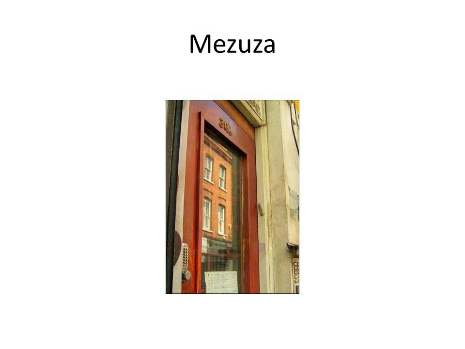 Mezuza