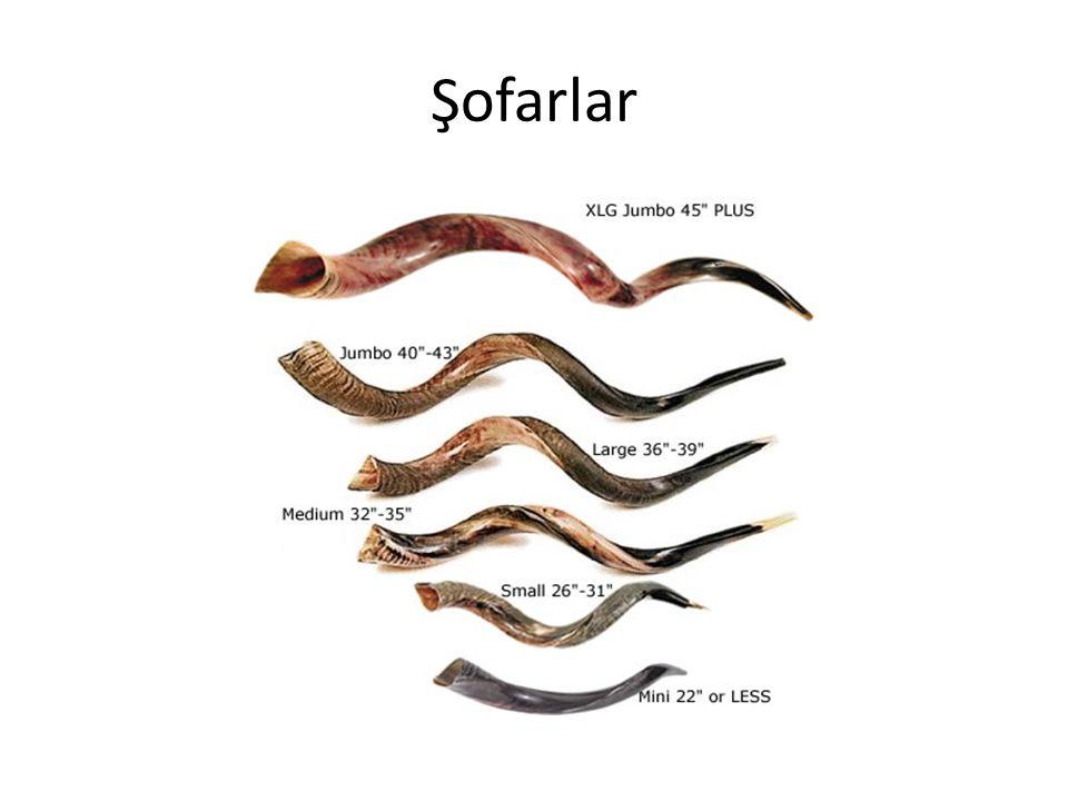 Şofarlar