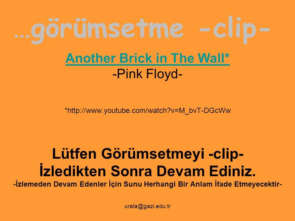…görümsetme -clip- Lütfen Görümsetmeyi -clip-