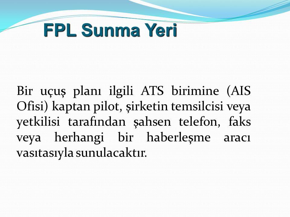FPL Sunma Yeri