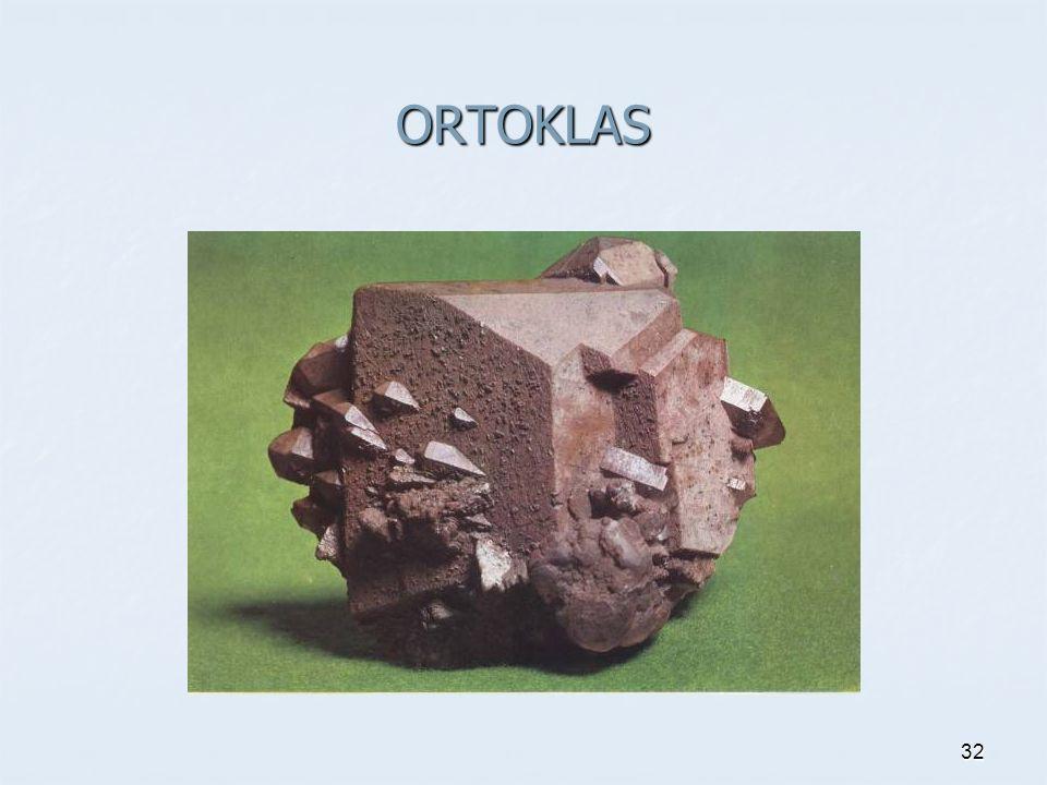 ORTOKLAS