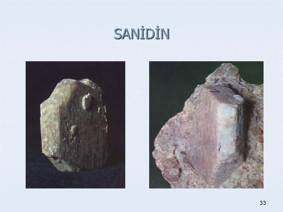 SANİDİN