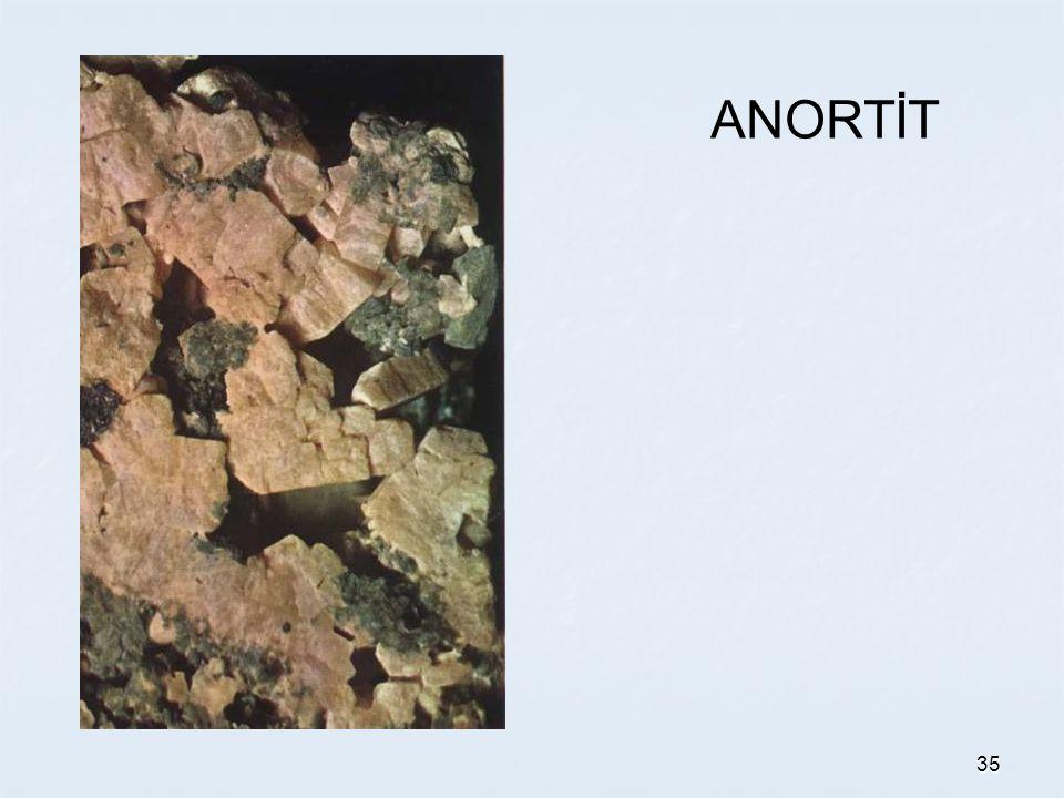 ANORTİT