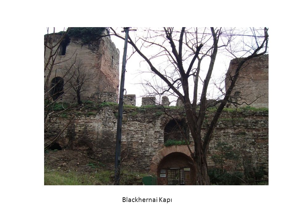 Blackhernai Kapı