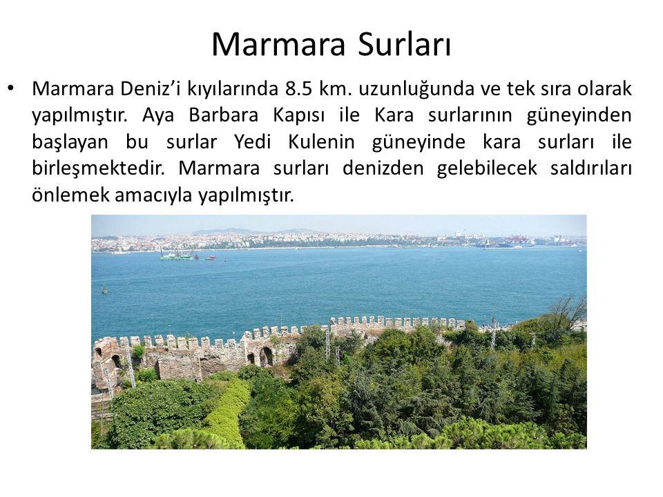 Marmara Surları