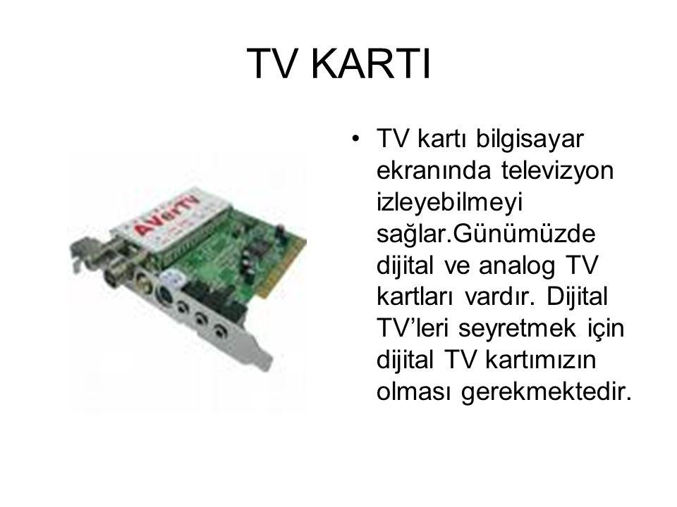 TV KARTI
