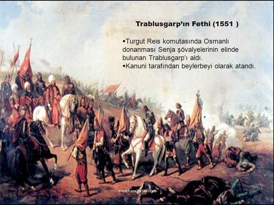 Trablusgarp'ın Fethi (1551 )