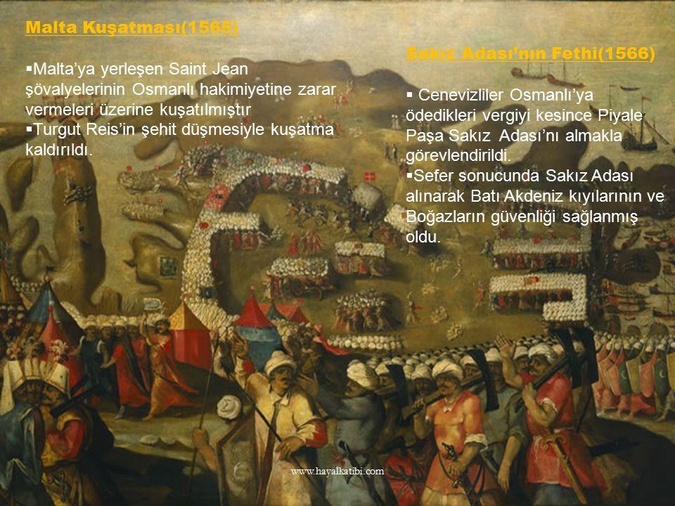 Turgut Reis'in şehit düşmesiyle kuşatma kaldırıldı.