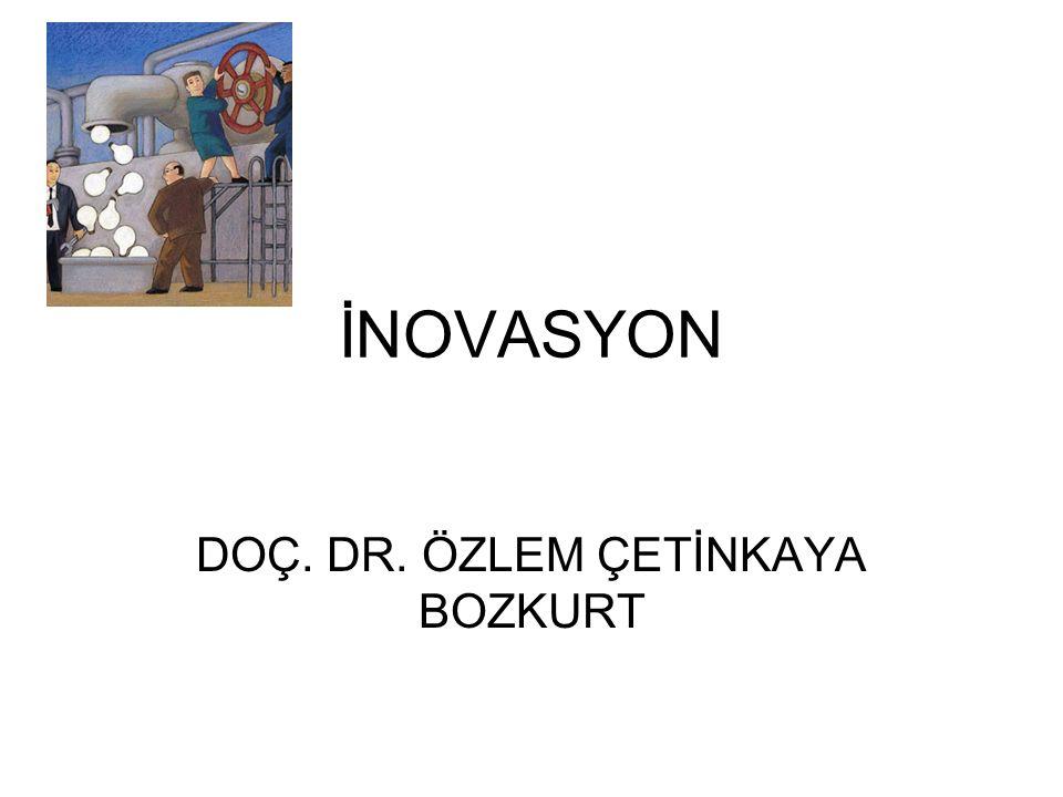DOÇ. DR. ÖZLEM ÇETİNKAYA BOZKURT