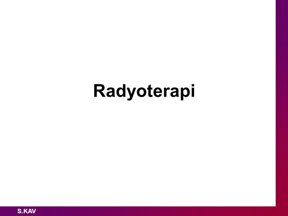 Radyoterapi S.KAV