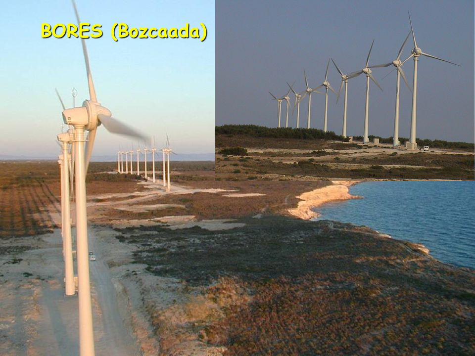 BORES (Bozcaada) 29 29