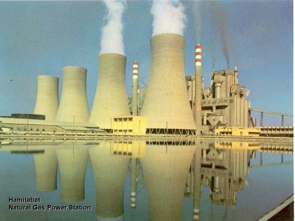Hamitabat Natural Gas Power Station