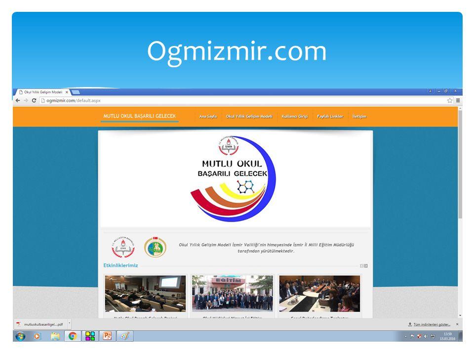Ogmizmir.com