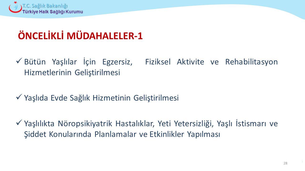ÖNCELİKLİ MÜDAHALELER-1