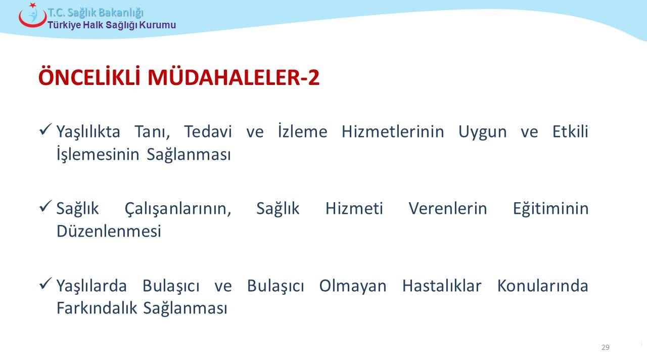 ÖNCELİKLİ MÜDAHALELER-2