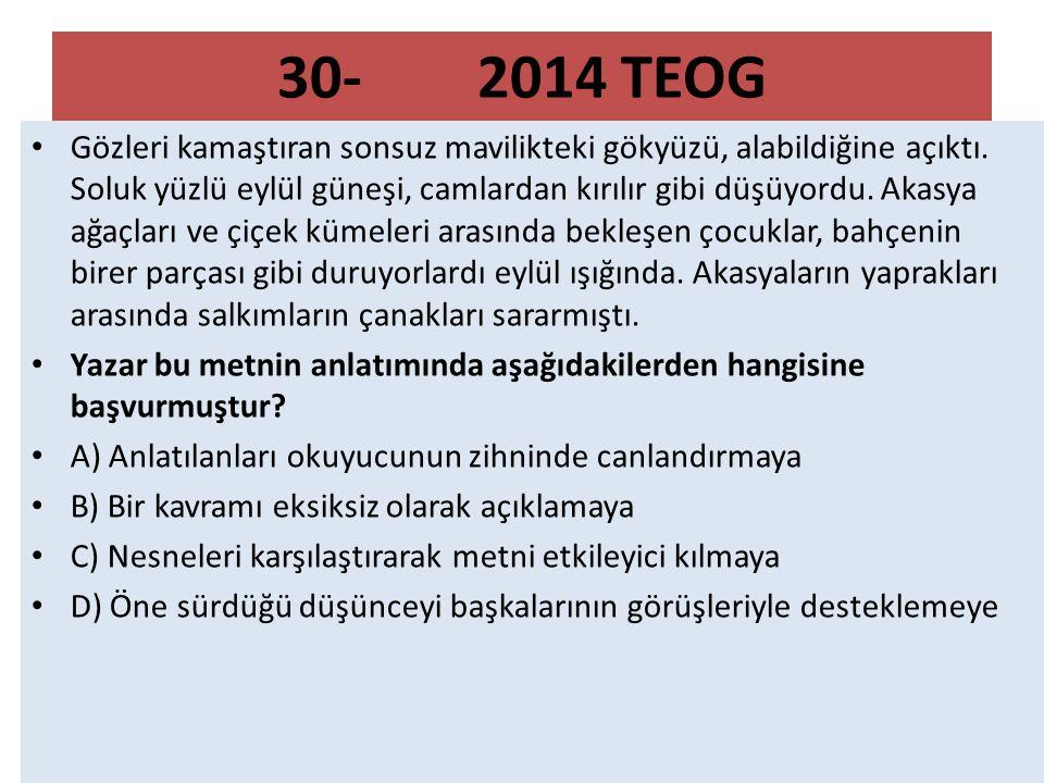 30- 2014 TEOG