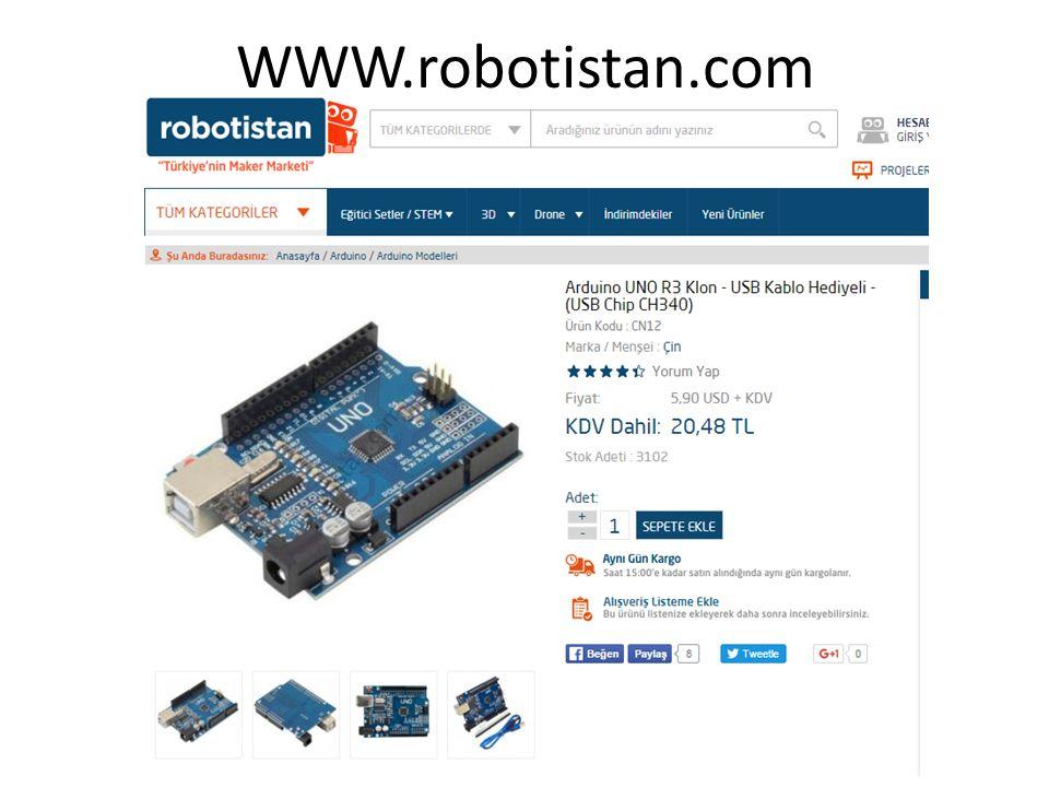 WWW.robotistan.com