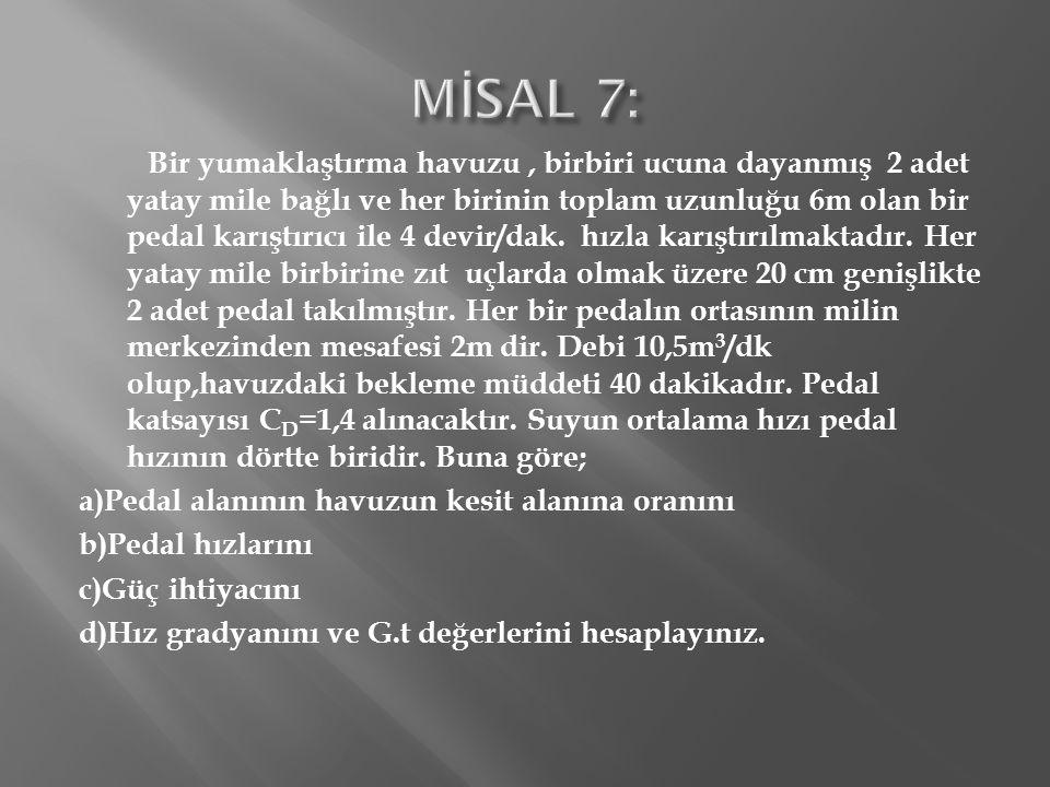 MİSAL 7: