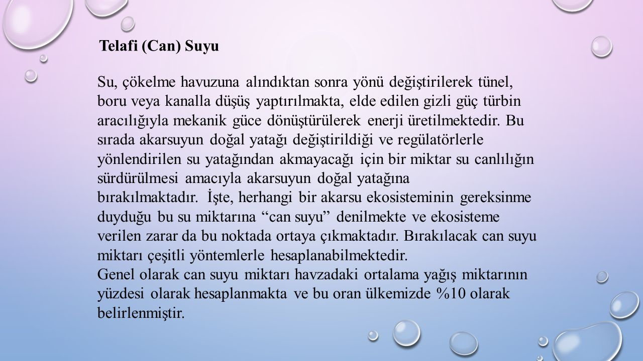 Telafi (Can) Suyu