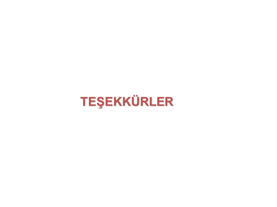 TEŞEKKÜRLER 49
