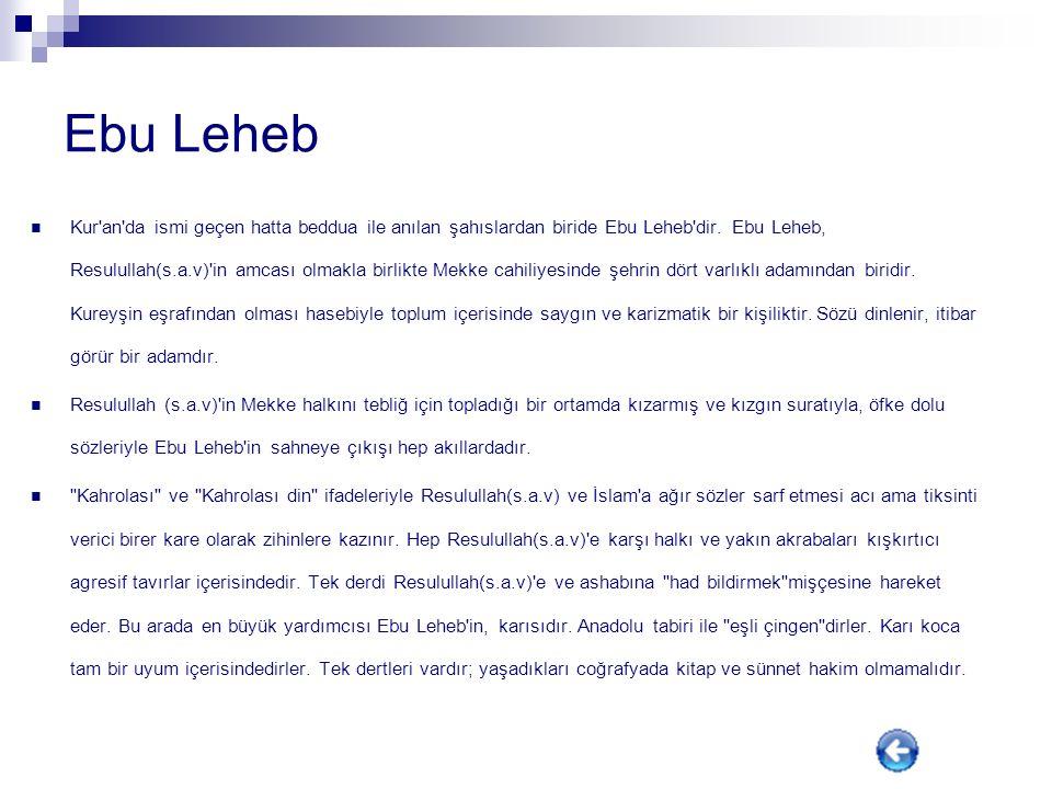 Ebu Leheb