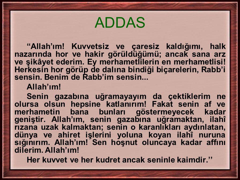 ADDAS