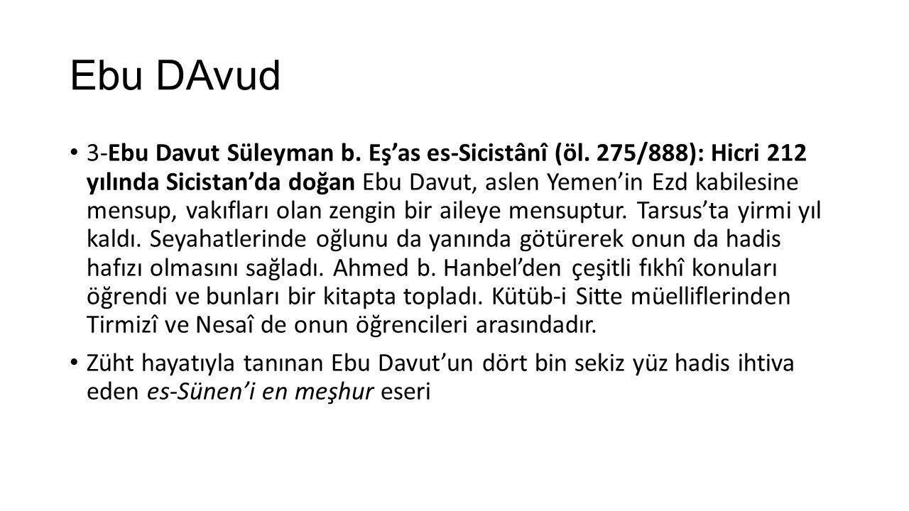 Ebu DAvud