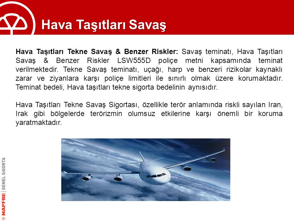 Hava Taşıtları Savaş
