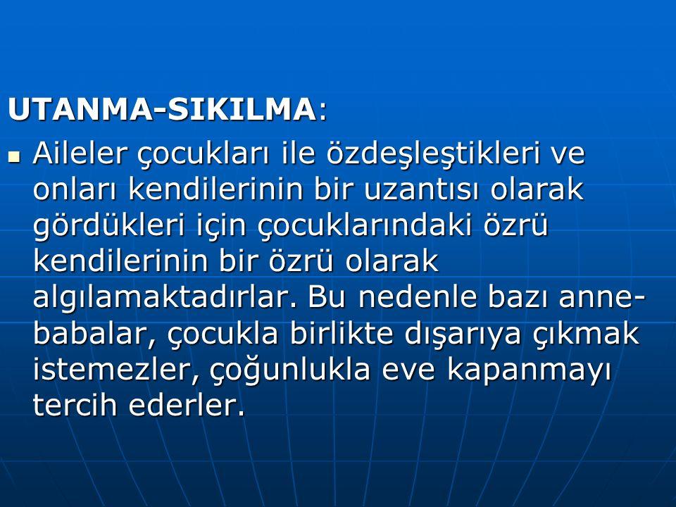 UTANMA-SIKILMA: