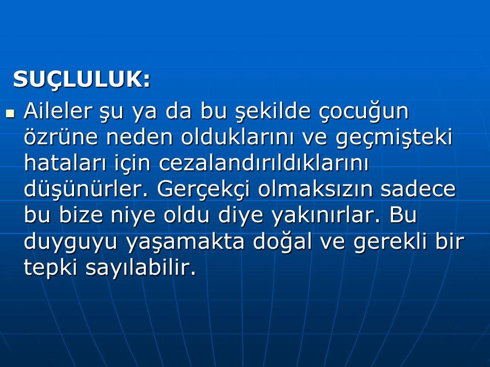 SUÇLULUK: