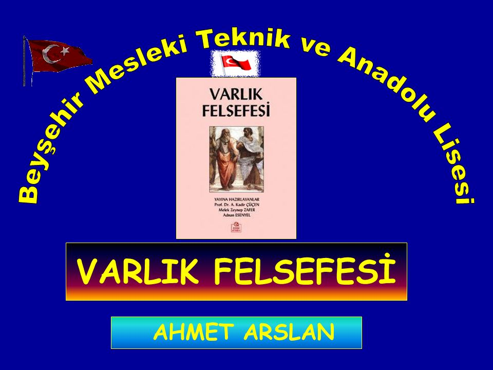 Beyşehir Mesleki Teknik ve Anadolu Lisesi