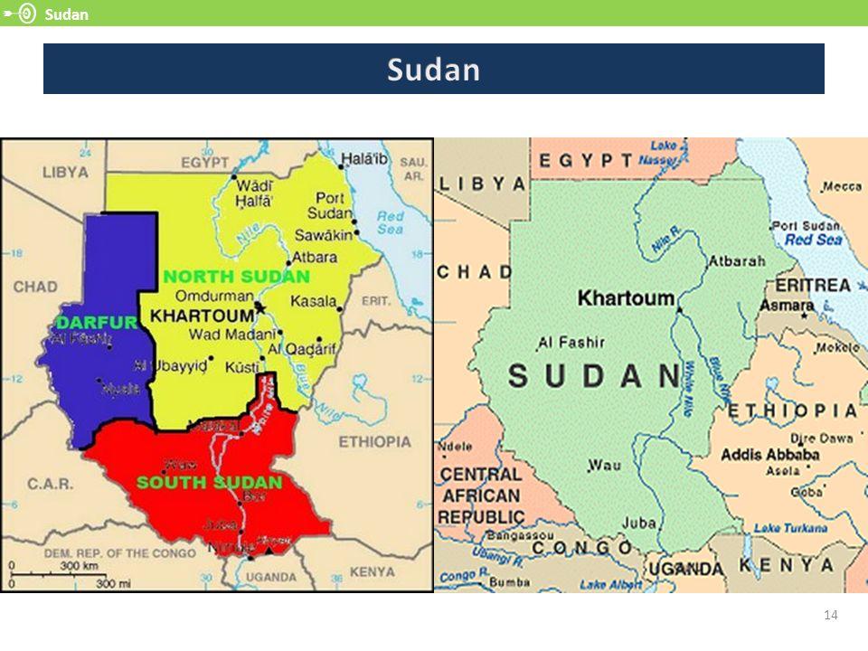 Sudan Sudan 14