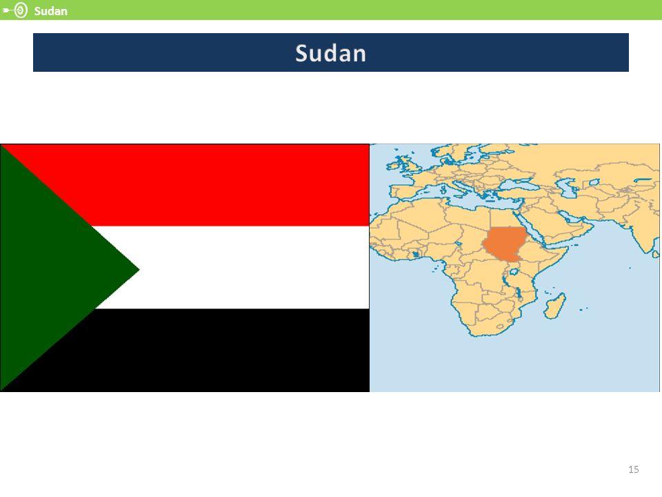 Sudan Sudan 15