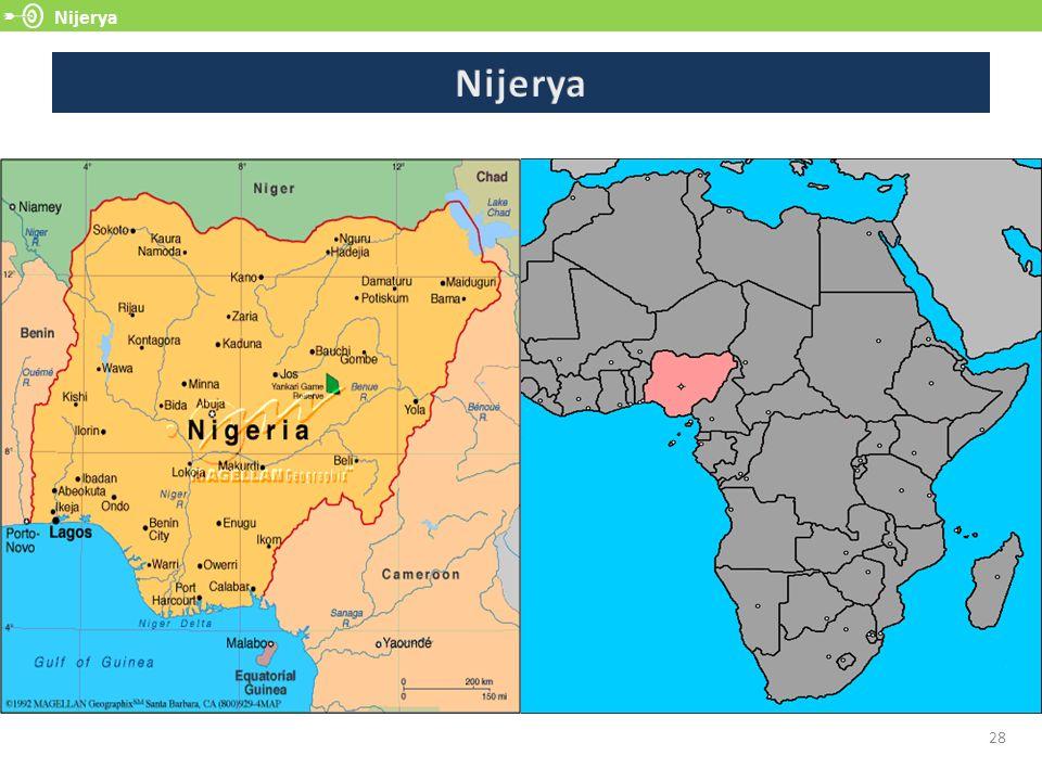 Nijerya Nijerya 28
