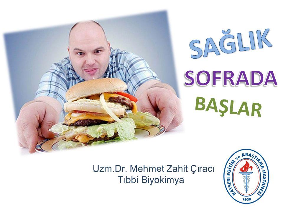 Uzm.Dr. Mehmet Zahit Çıracı