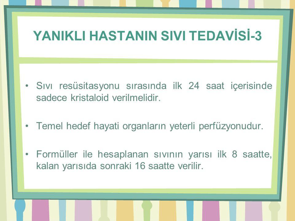 YANIKLI HASTANIN SIVI TEDAVİSİ-3