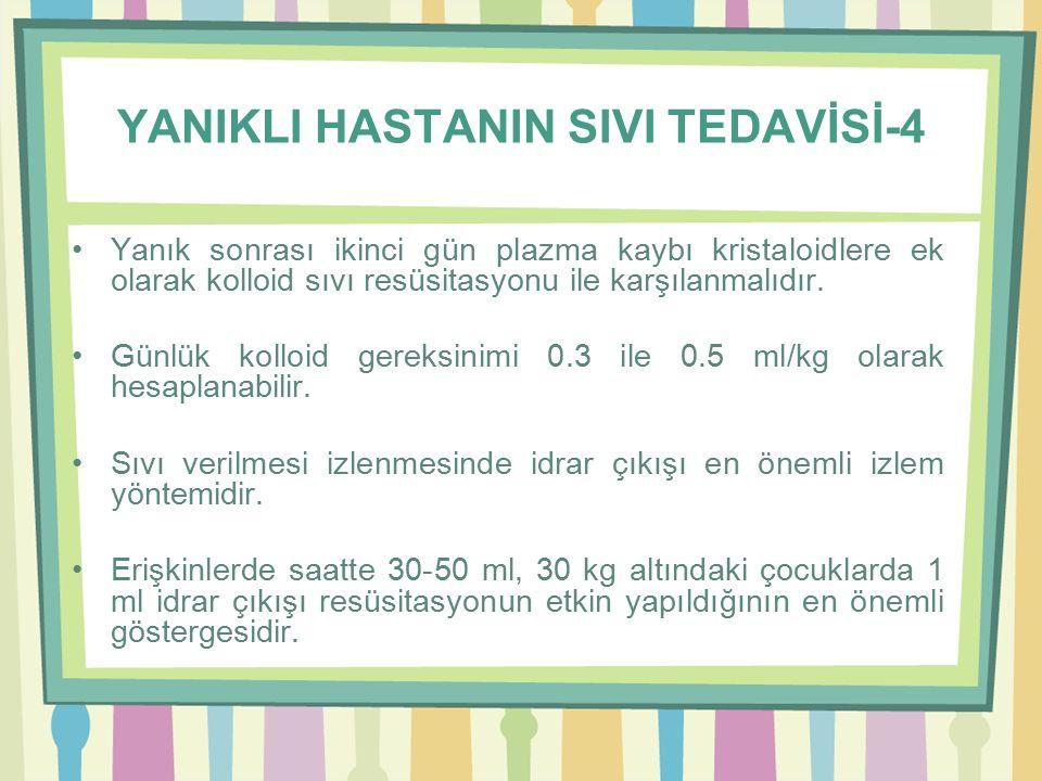 YANIKLI HASTANIN SIVI TEDAVİSİ-4