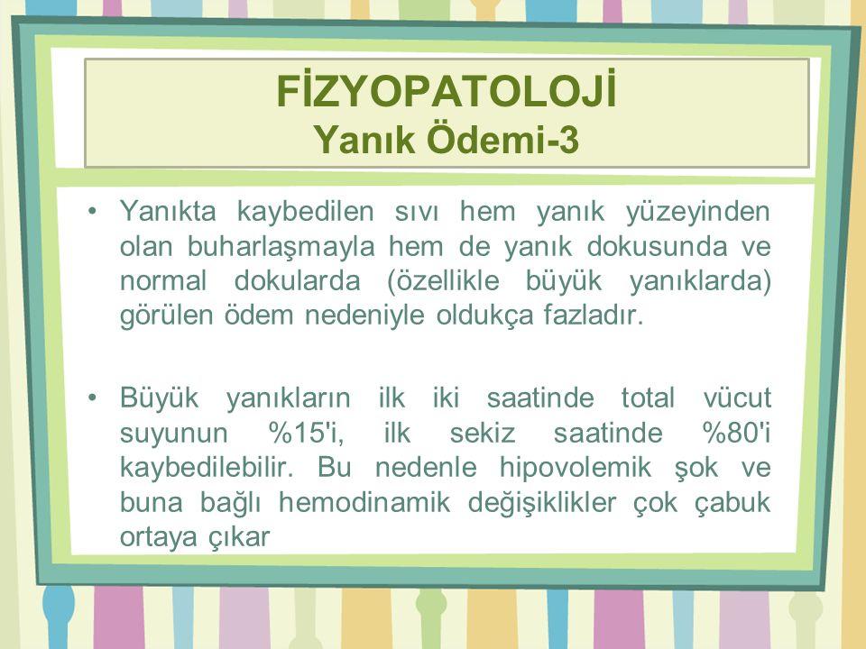 FİZYOPATOLOJİ Yanık Ödemi-3