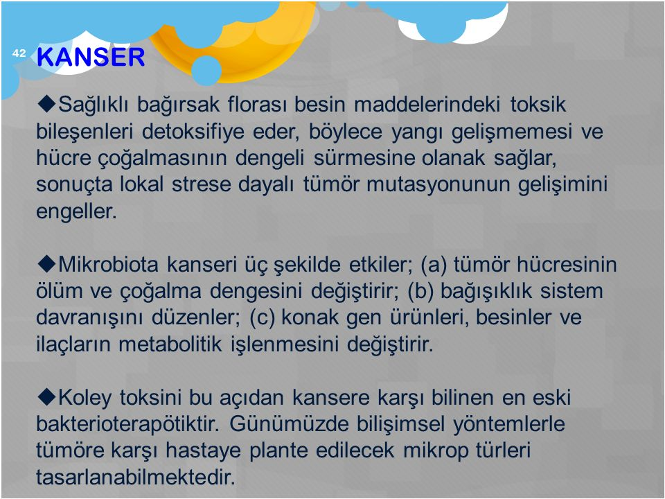 KANSER